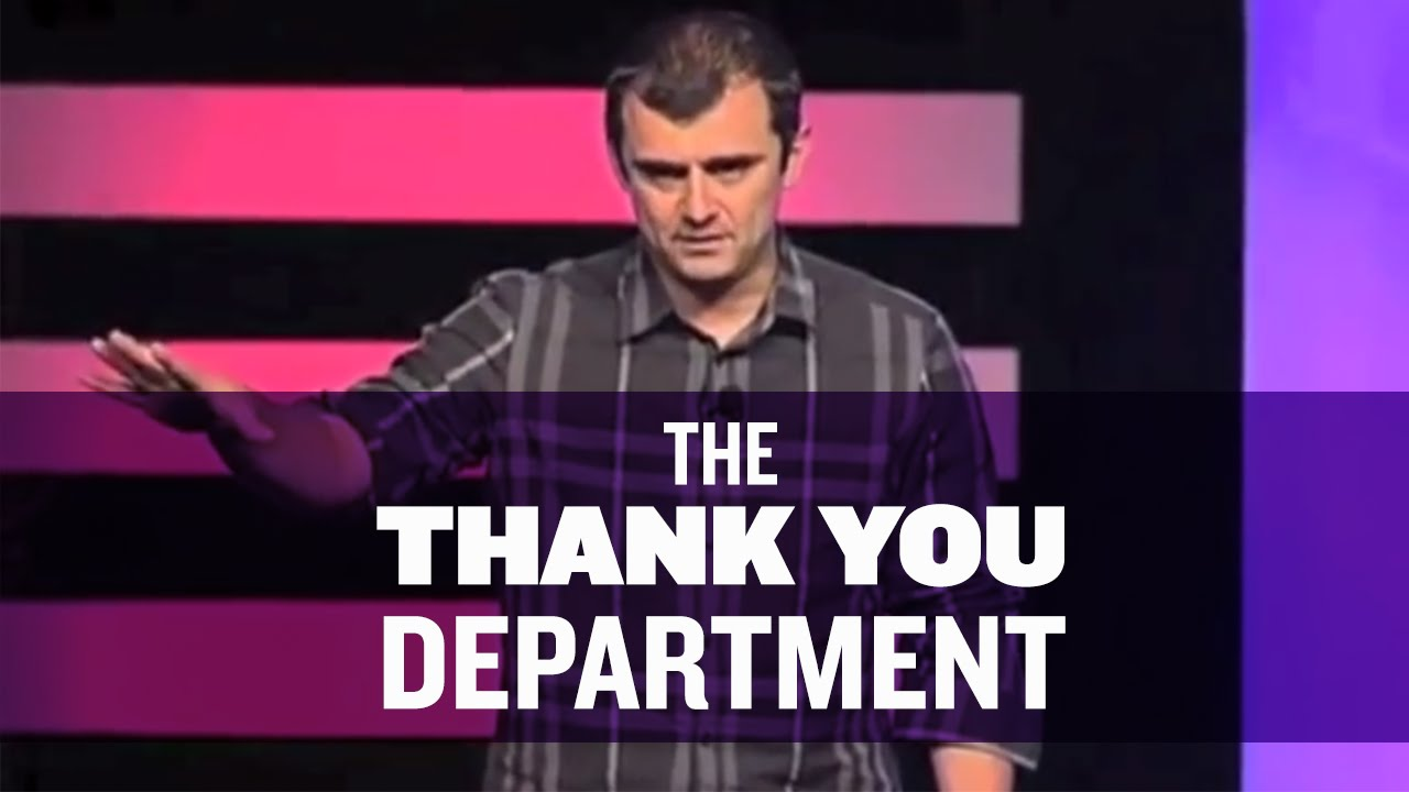 The-Thank-You-Department