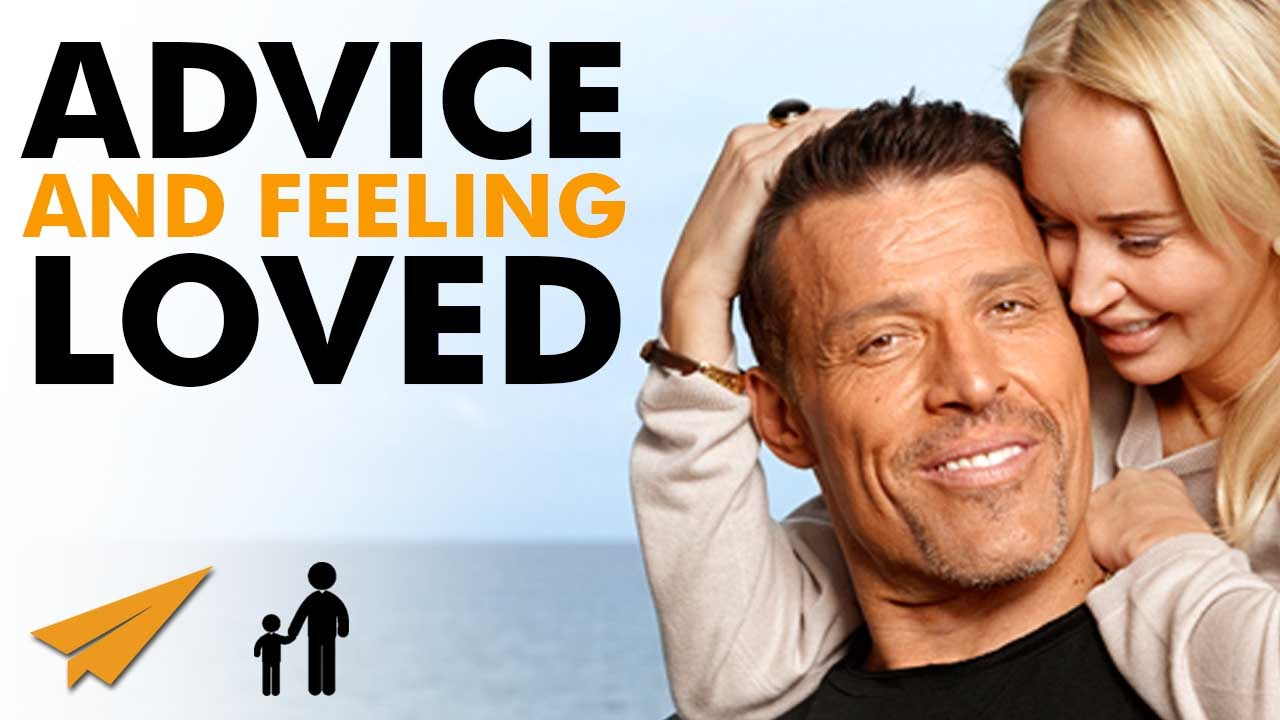 Tony-Robbins-Relationships-Advice-and-Feeling-Loved-MentorMeTony