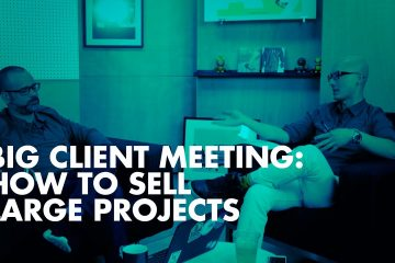 Big-Client-Meeting-How-to-Sell-Large-Digital-Projects