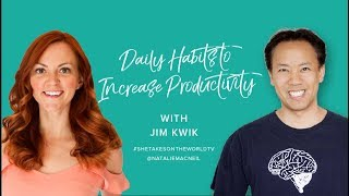 Daily-Habits-to-Increase-Productivity-With-Jim-Kwik