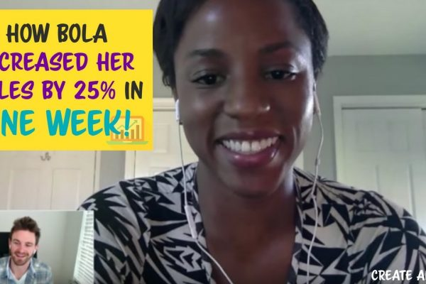 How-Bola-Increased-Her-Sales-by-25-Her-First-Week-Using-Six-Figure-Blogger