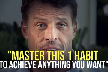 How-To-Become-A-BILLIONAIRE-SERIOUSLY-TONY-ROBBINS-BEST-Motivational-Video