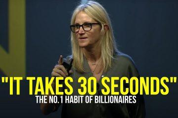 The-No.1-Habit-Billionaires-Run-Daily