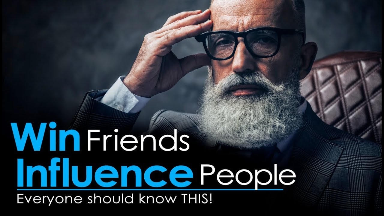 You-Will-Wish-You-Watched-This-Years-Ago-How-to-WIN-Friends-and-Influence-People