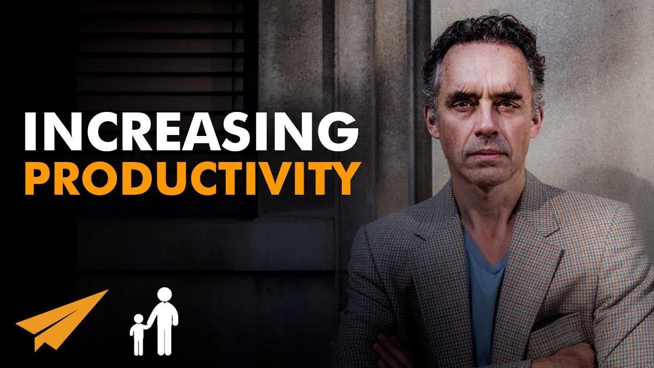 Jordan-B.-Peterson-Stopping-PROCRASTINATION-Increasing-PRODUCTIVITY-MentorMeJordan