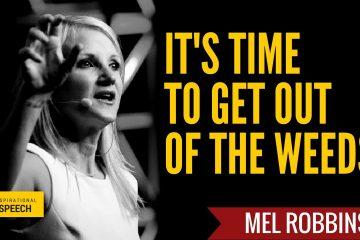 Mel-Robbins-How-to-Plan-Your-Week-Mel-Robbins-2017