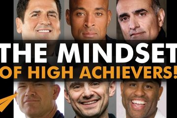The-MINDSET-of-High-Achievers-SUCCESS-Motivation-BelieveLife