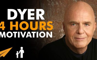 4-Hours-of-Wayne-Dyer-MOTIVATION-MentorMeWayne
