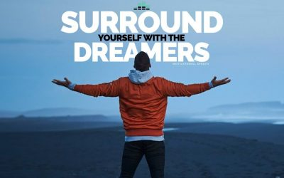Surround-Yourself-With-The-Dreamers-Lewis-Howes-Motivational-Speech