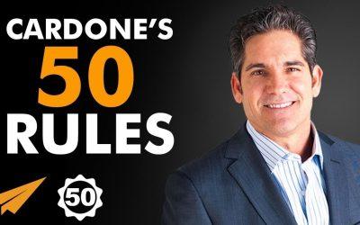 Grant-Cardones-Top-50-Rules-for-Success-@GrantCardone