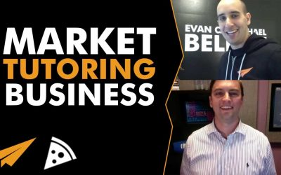 How-to-MARKET-a-tutoring-business-Evan-and-AWeberChat-Lunch-Earn