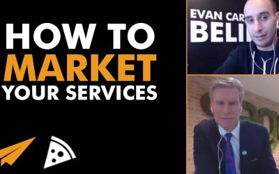 How-to-MARKET-your-services-Evan-and-@SKellyCEO-Lunch-Earn