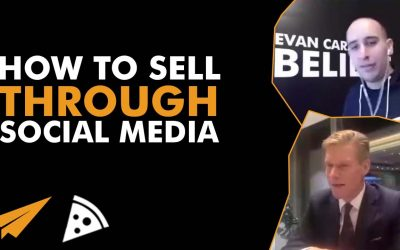 How-to-SELL-through-SOCIAL-media-Evan-and-@SKellyCEO-Lunch-Earn