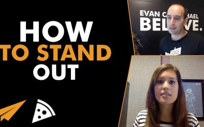 How-to-STAND-OUT-as-a-graphic-designer-Evan-and-AWeberChat-Lunch-Earn