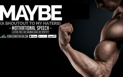 Maybe-A-Shoutout-To-My-Haters-Motivational-Video