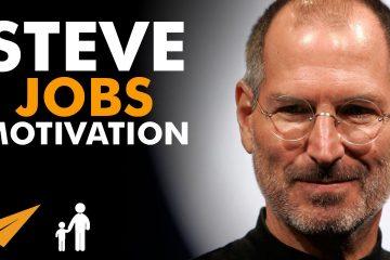 Persevere-and-The-Best-of-Steve-Jobs-MOTIVATION-MentorMeSteve