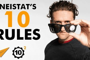 SHOW-UP-Every-Single-Day-Casey-Neistat-@CaseyNeistat-Top-10-Rules