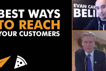 The-BEST-ways-to-reach-your-customers-Evan-and-@SKellyCEO-Lunch-Earn