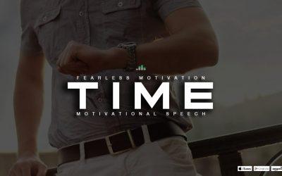 Time-Motivational-Video-Ft.-Eddie-Pinero