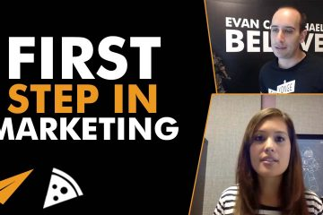 What-is-the-FIRST-STEP-in-marketing-Evan-and-AWeberChat-Lunch-Earn