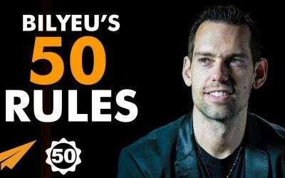 When-Other-People-BREAK-GIVE-UP-and-STOP...-I-DONT-Tom-Bilyeus-Top-50-Rules