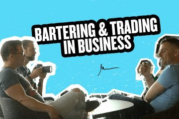 Why-Bartering-Trading-have-High-Value-for-Business-with-TradeBank-GaryVee-Business-Meeting