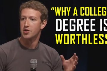 The-Most-Successful-People-Explain-Why-a-College-Degree-is-USELESS
