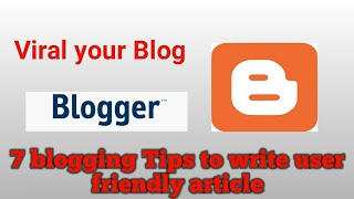 7-Blogging-Tips-for-writing-a-user-friendly-article-in-hindi