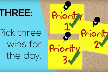 Productive-Ways-to-Jumpstart-Your-Day