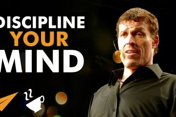 CHANGE-Your-Pattern-of-THOUGHT-Tony-Robbins-@TonyRobbins-Entspresso