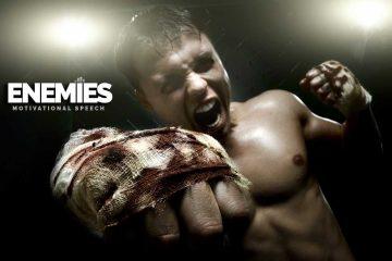Enemies-Motivational-Video-Speech-POWERFUL-Voice-Of-Doubt