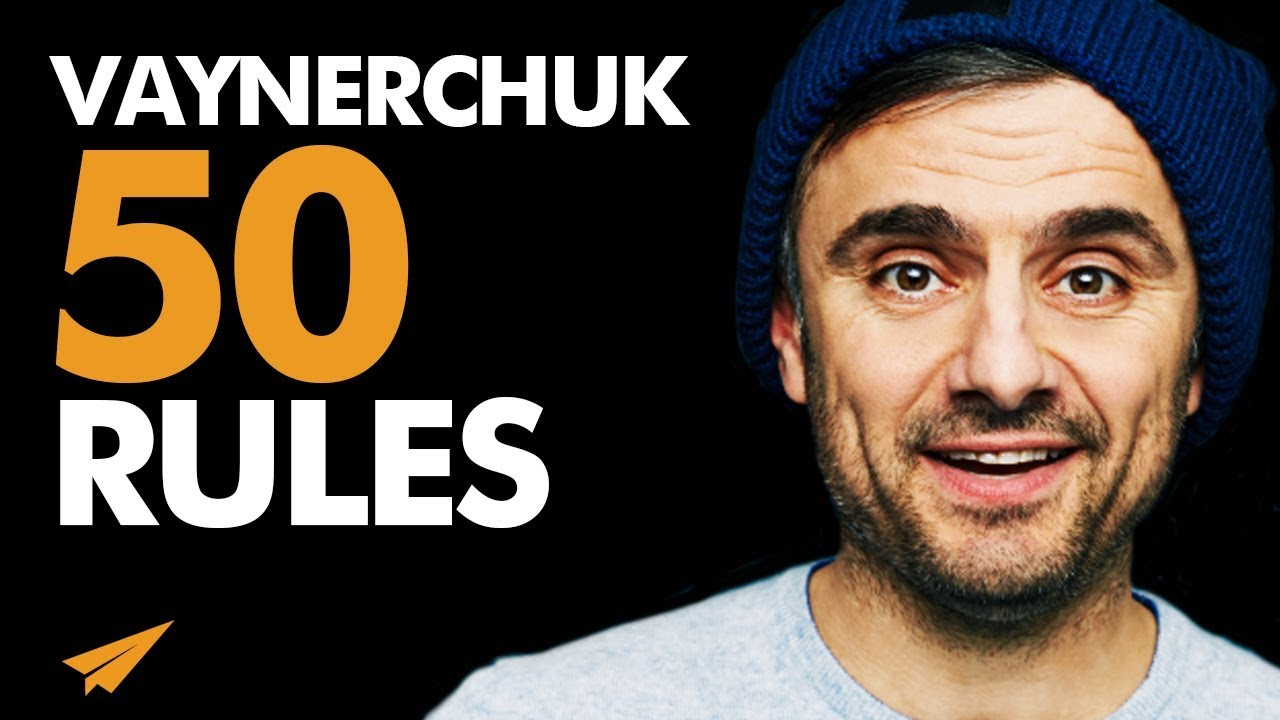 How-to-Build-SUCCESS-From-NOTHING-in-2019-Gary-Vaynerchuk