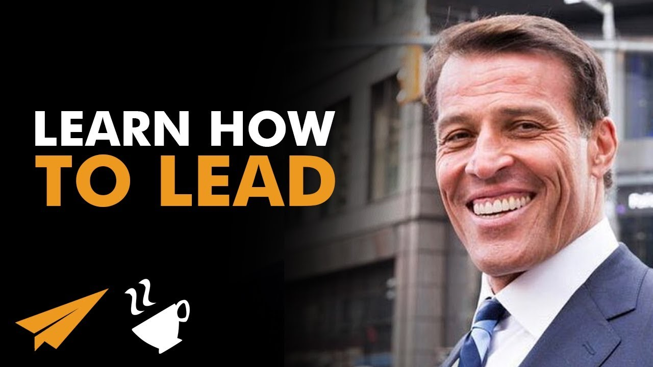 Learn-How-to-MANAGE-People-and-Be-a-Better-LEADER-Tony-Robbins-@TonyRobbins-Entspresso