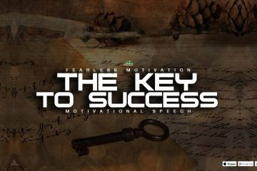The-Key-To-Success-Motivational-Video