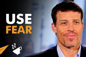 Turn-FEAR-On-ITSELF-Tony-Robbins-@TonyRobbins-Entspresso
