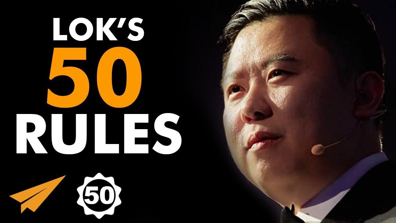 Dan-Loks-Top-50-Rules-for-Success-@danthemanlok