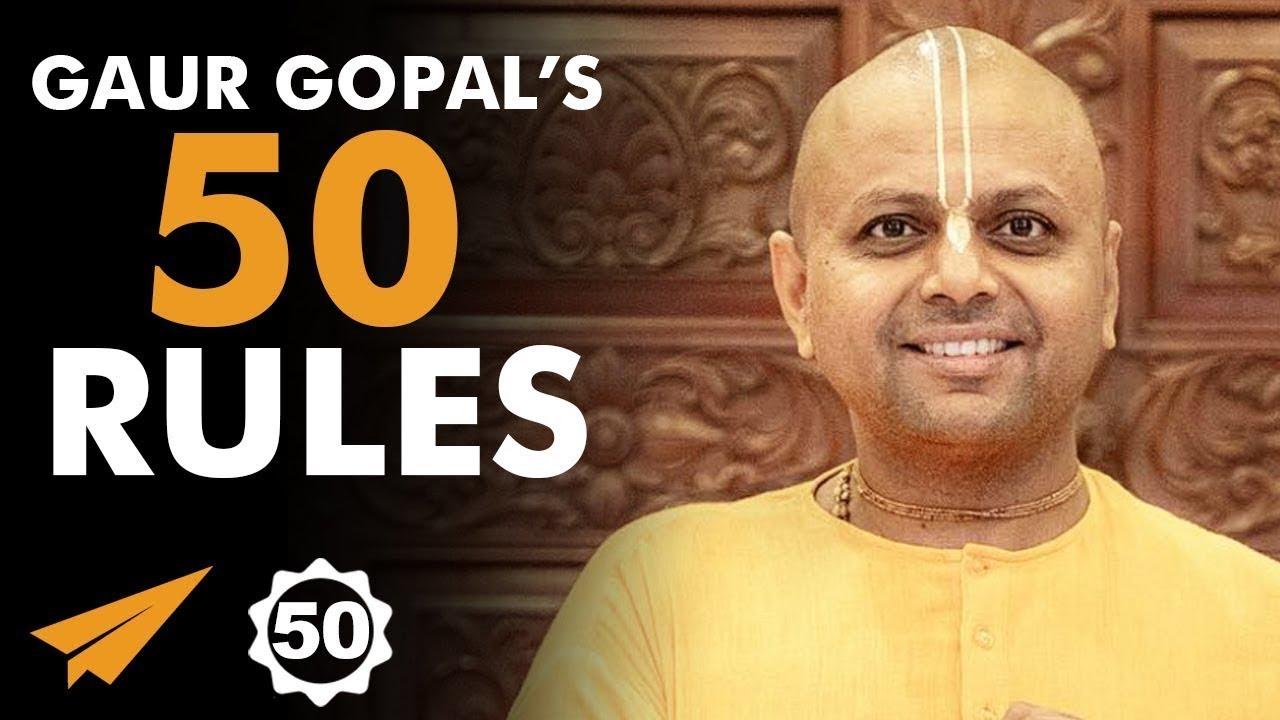 Gaur-Gopal-Das-Top-50-Rules-for-Success-@gaurgopald