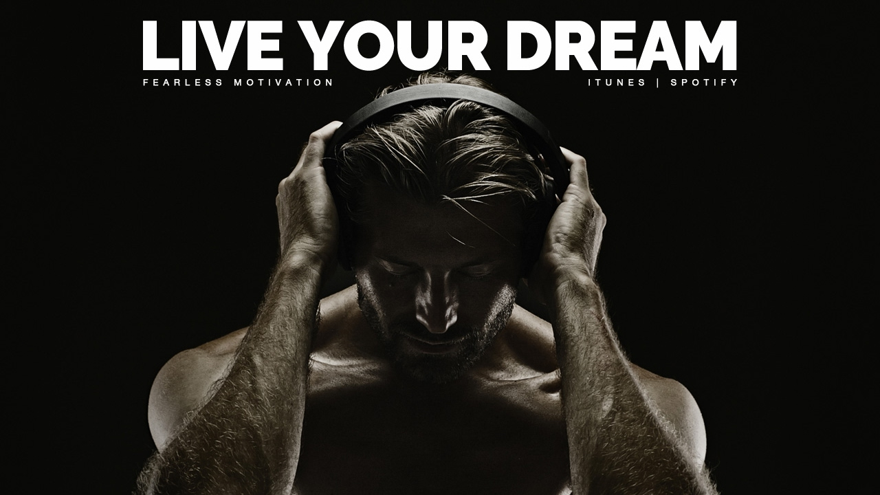 Live-Your-Dream-Motivational-Video-I-Will-Not-Leave-My-Dream-A-Dream