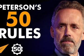 STOP-Doing-the-Things-That-You-Know-Are-WRONG-Jordan-B-Peterson-Top-50-Rules
