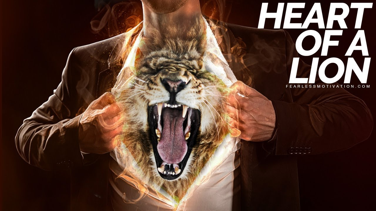 HEART-OF-A-LION-Official-Music-Video-Gym-Motivation