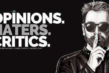 Opinions-Haters-Critics-Motivational-Speech