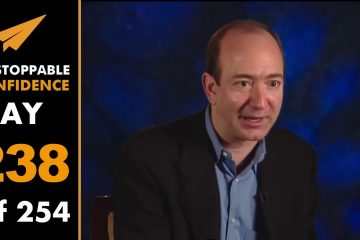 Unstoppable-Confidence-Jeff-Bezos-Day-238-of-254
