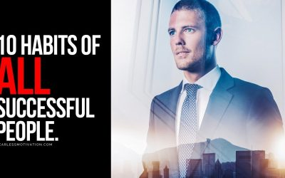 10-Habits-Of-All-Successful-People