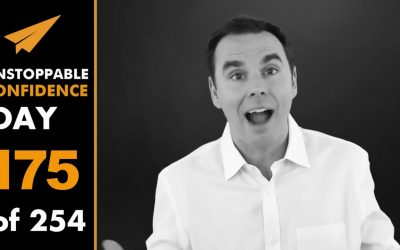 Unstoppable-Confidence-Brendon-Burchard-Day-175-of-254